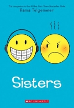 Telgemeier, Raina Sisters