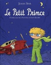 Sfar, Joann Le Petit Prince