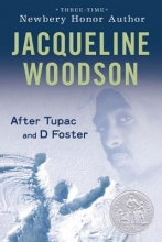 Woodson, Jacqueline After Tupac and D Foster