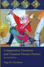 Davidson, Olga M. Comparative Literature and Classical Persian Poe - 2e