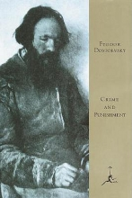 Dostoevsky, F. M. Modlib-Crime And Punishment