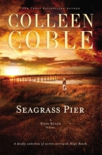 Coble, Colleen Seagrass Pier