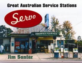 Sonter, Jim Servo