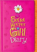 Gresh, Dannah My Secret Keeper Girl Diary