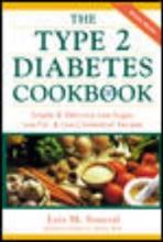 Lois M. Soneral,   Charles L. Chavez The Type 2 Diabetes Cookbook