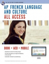 Angelini, Eileen M. AP French Language & Culture, All Access