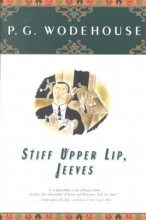 Wodehouse, P. G. Stiff Upper Lip, Jeeves