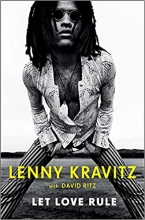 Lenny Kravitz, Let Love Rule