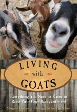 Hathaway, Margaret Living With Goats