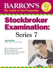 Curley, Michael T. Barron`s Stockbroker Examination