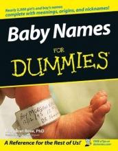 Margaret Rose Baby Names For Dummies