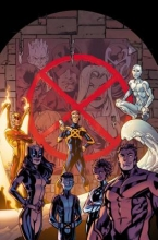 Hopeless, Dennis All-New X-Men 1