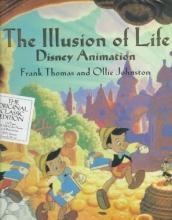 Thomas, Frank,   Johnston, Ollie The Illusion of Life