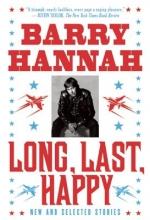 Hannah, Barry Long, Last, Happy