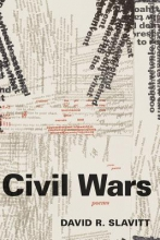 Slavitt, David R. Civil Wars