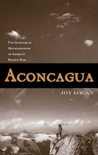 Joy Logan Aconcagua