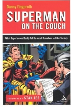 Fingeroth, Danny Superman on the Couch