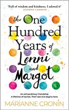 Marianne Cronin , The One Hundred Years of Lenni and Margot