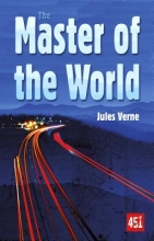 Verne, Jules The Master of the World