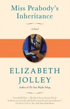 Jolley, Elizabeth Miss Peabody`s Inheritance