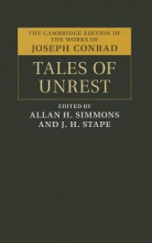 Conrad, Joseph Tales of Unrest