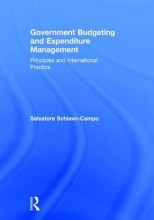 Schiavo-Campo, Salvatore Government Budgeting and Expenditure Management