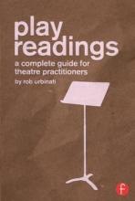 Urbinati, Rob Play Readings