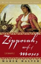 Halter, Marek Zipporah, Wife of Moses