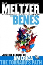 Meltzer, Brad Justice League of America 1