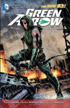 Lemire, Jeff Green Arrow 4