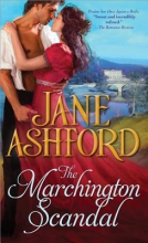 Ashford, Jane The Marchington Scandal