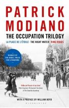 Modiano, Patrick Occupation Trilogy