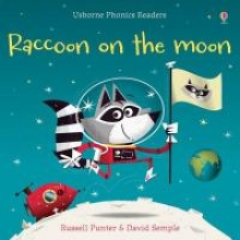 Punter, Russell Phonics Readers: Raccoon on the Moon
