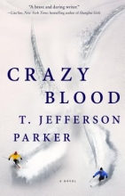 Parker, T. Jefferson Crazy Blood