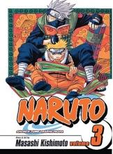 Masashi, Kishimoto Naruto, V03