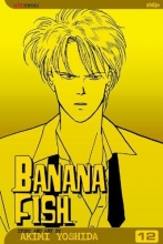 Yoshida, Akimi Banana Fish, Volume 12