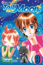 Shinohara, Chie Tail of the Moon 9