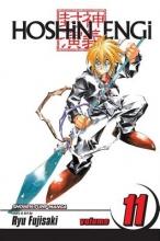 Fujisaki, Ryu Hoshin Engi 11