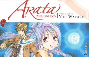 Watase, Yuu Arata 1