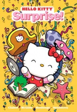 Chabot, Jacob Hello Kitty