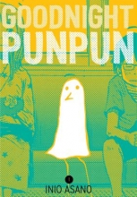 Asano, Inio Goodnight Punpun 1