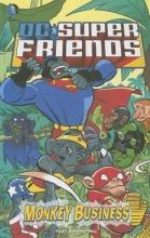 Fisch, Sholly DC Super Friends