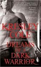 Cole, Kresley Dreams of a Dark Warrior