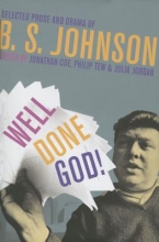 Johnson, B. S. Well Done God!