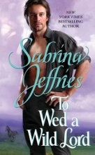 Jeffries, Sabrina To Wed a Wild Lord