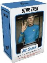 Chronicle Books Mr. Spock