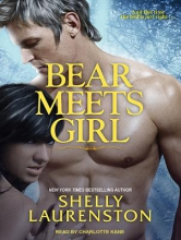 Laurenston, Shelly Bear Meets Girl