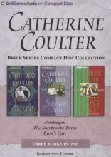 Coulter, Catherine Catherine Coulter Bride CD Collection 3