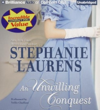 Laurens, Stephanie An Unwilling Conquest