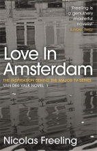 Nicolas Freeling , Love in Amsterdam